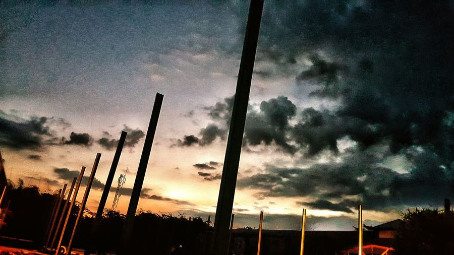 Andaikan langit