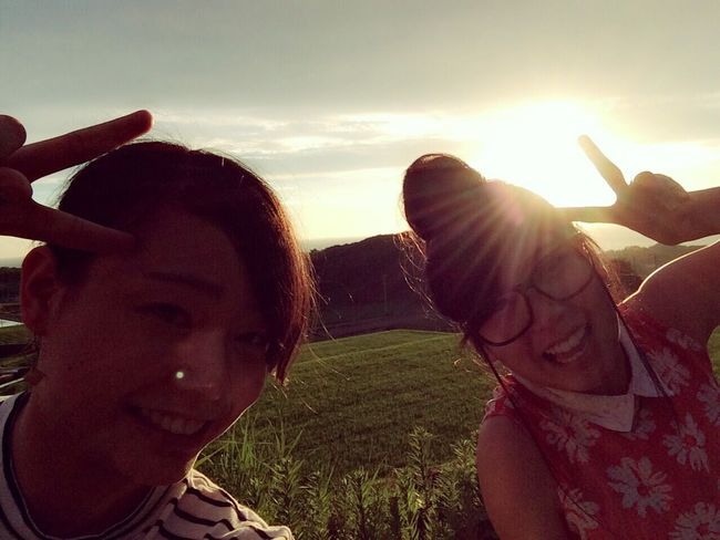 Awaji Myfriend Trip