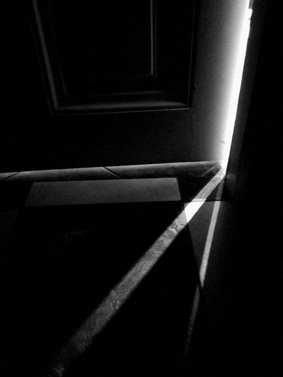 Open my door 😊 Shadow No People Light And Shadow The Secret Spaces Secret Shadows & Lights Open Your Door Secret Forbidden The Moment Fullfillment Desire Longing Anxiety  Fear