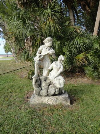 #florida #floridahistory #Gulf Coast #ringlingmuseum #sarasotaflorida Day Florida Florida History Gulf Coast Ringling Museum Sarasota Bay
