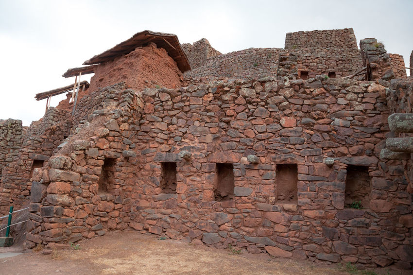 Pisac Perú Ruinas Architecture Built Structure History The Past Wall Building Exterior Sky Ancient Solid Day Stone Wall Old Travel Destinations Old Ruin No People Nature Tourism Brick Travel Building Ancient Civilization Outdoors Ruined Archaeology Place Of Worship
