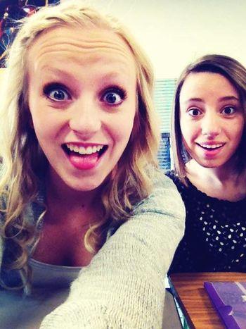 we hate school.