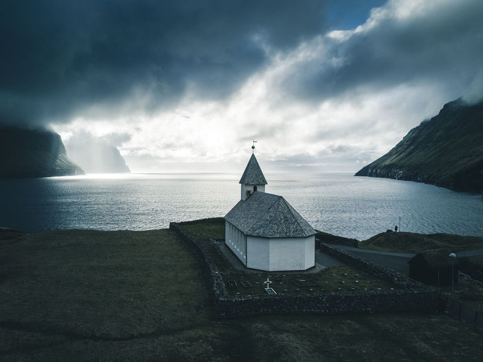On the Faroe