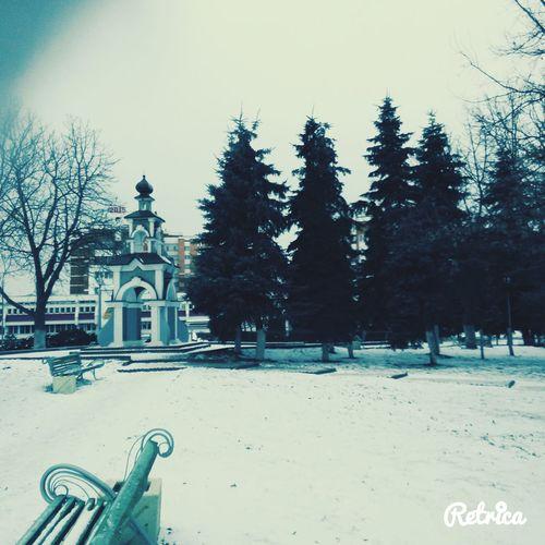 Good day:) Enjoying Life