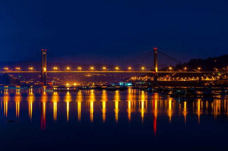 El puente de