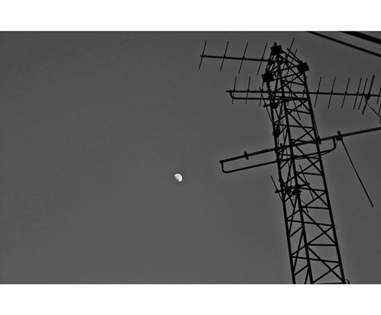 Goodnight Moon 🌙🌛🌃 23 of P. Moon Stars Canon700D Hipster ArmWatcharapong NCK
