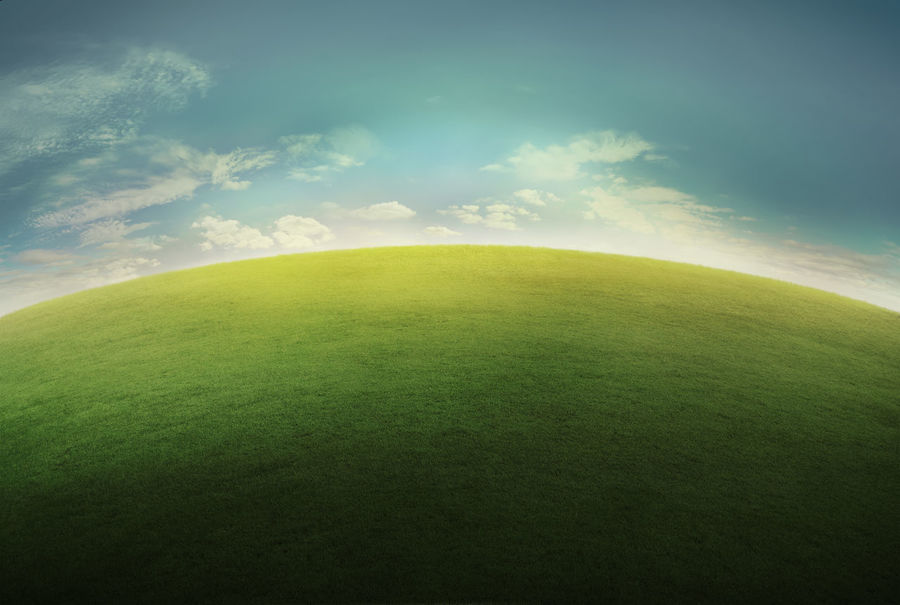 Beautiful scenic background with green hill field of grass and blue cloudy sky Beautiful Cloud Field Grass Green Nature Scenic Background Beauty In Nature Blue Clean Clou'd Cloud, Day Globe Grass Green Color Growth Hill Horizon Landscape Meadow Nature No People Outdoor Outdoors Scene Scenics Sky Spring Summer Tranquil Scene Tranquility