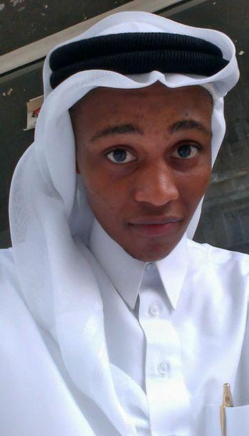 Dubai Kandora Arab That's Me