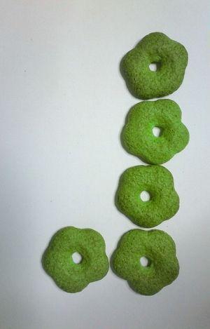 Japanesefood Color Biscuit Biscuits Filtered Image Japón Japón💙 Love Japan Japan Japon そばぼうろ Food Foods Five Cinco White Background Green Color Galleta Galletas