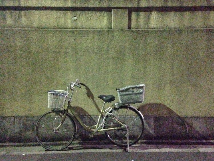 Bicycle Tokyo