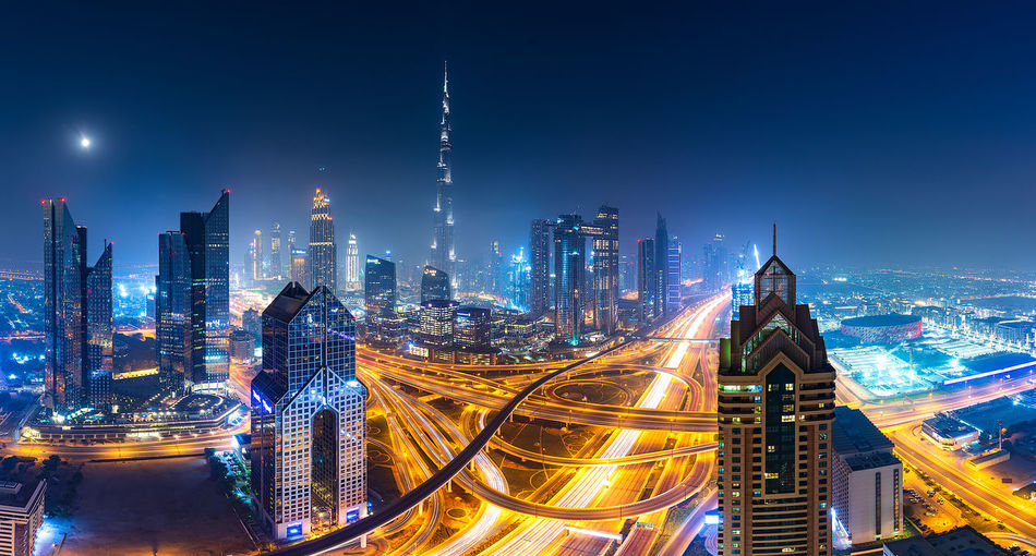 The Dubai