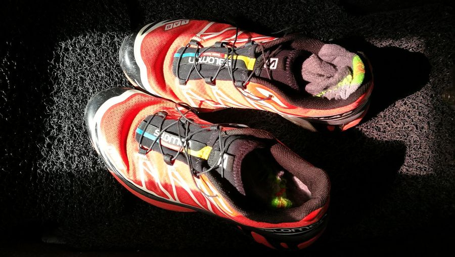 Salomon Shoes Salomontrailrun Salomonrunning Trail Running POWERMAN FrimKepong Trailrunner TrailRun