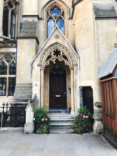 Small door Love It London West Minister Abbey Architecture Built Structure Building Exterior Building Entrance Door Religion Place Of Worship Closed