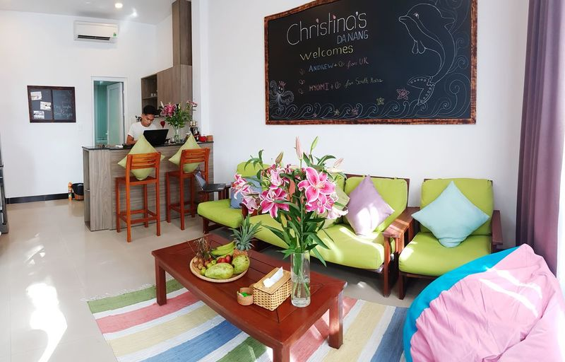 Christina's Danang BeautifulAccommodations OneTripAdventures TheJoiFactory
