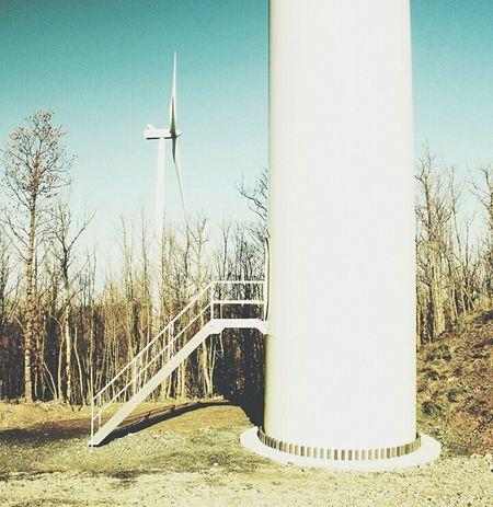 Marcodiquattro Tuscany Eolico  Eolo Energia Verde Energía Energierinnovabili Toscana