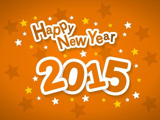 Happy New Year 2015 Adapazari