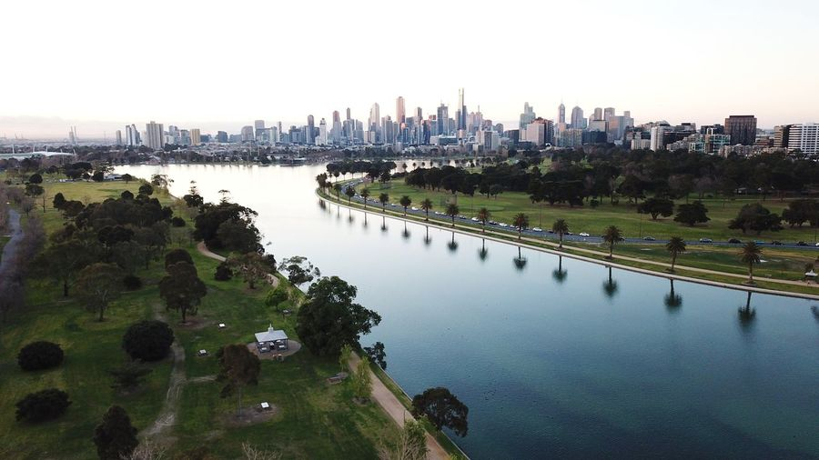 Albert Park Lake shadows, Aerial View Drone  Horizon Shadow Beauty In Nature Taking Photos Exceptional Photographs Travel Destinations Water Australia Melbourne Built Structure Architecture Building Exterior City Water Sky Building Outdoors Office Building Exterior High Angle View Tree Travel Destinations Urban Skyline Skyscraper Landscape River Nature Plant Cityscape