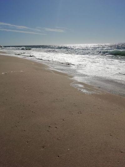 Wave Sea Beach