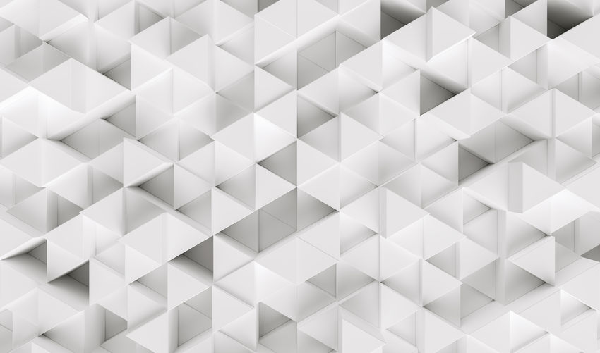 White triangular abstract background, Grunge surface White Color White Wallpaper Wall - Building Feature Virtual Reality Triangular Triangle Trendy Textured  Technology Surface Studio Shot Square Shape Row Repetition Realistic Polygon Play Pattern Party Octagon No People Network Neon Mosaic Modern Minimal Metal Light Indoors  Honeycomb Hive Hi-tech Geometric Shape Geometric Gaming Gamer Futuristic Future Full Frame Fluorescent Event Entertainment Electric Effect Disco Digital Design Decoration Cyber Copy Space Concept Computing Computer Close-up Clean Business Built Structure Backgrounds Background Artificial Intelligence Art Architecture And Art Architecture Abstract