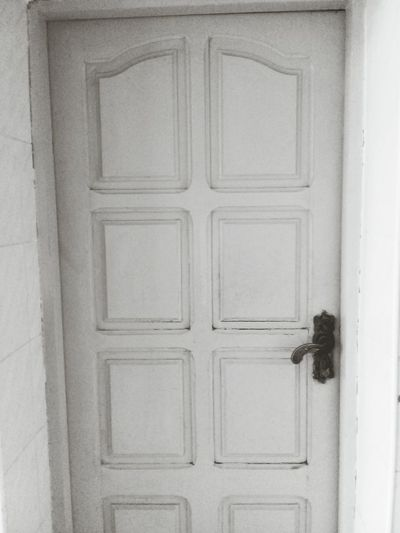 Door No People Day Black & White Blak White No Food Abstract Geometry Trigonometry La Porte Manifique Noir Second Acts