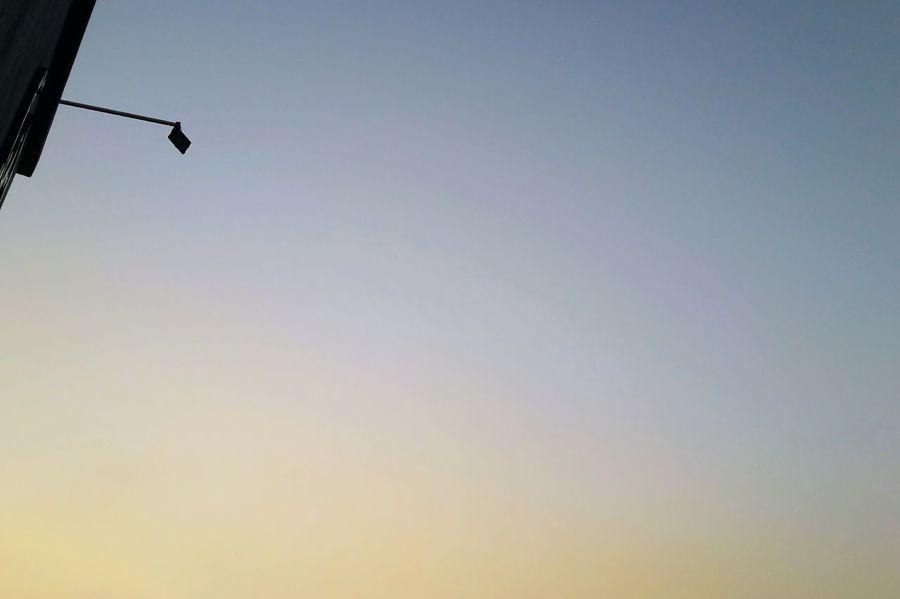 The Lamp Agoesalwie Agoes2018 Streetleaks Ig_street Geonusantara Travelasia Nikonstreet Nikon NikonAsia Nikonmalaysia Nikondphotographers Iamfullframe Nikond750 EyeEmNewHere Minimalist Cityscape Colour Your Horizn Clear Sky Low Angle View Sky Outdoors No People Day Nature