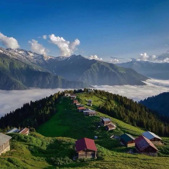 Rize, Turkey 💙💙 Rize/Turkey Green Color Real Picture Travel Very Nice 😱😱 You Follow My Eye Em 💙 I Follow Back Hello World ❤ First Eyeem Photo Amazing View Turkey تركيا