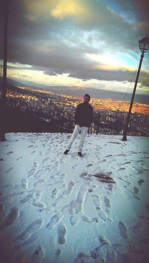 Tbilisi Self Portre