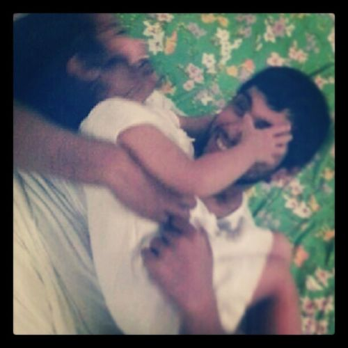 Wrestling with Afari عفاري ♥