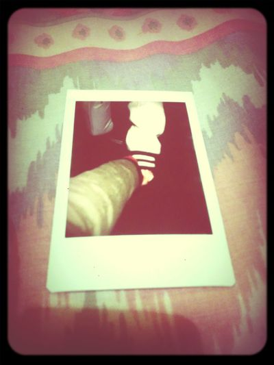 """I know that I'm yours. So the question here is: """"Are you mine?"""" Enjoying Life Polaroid R U Mine? Arctic Monkeys"""