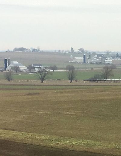A cloudy day out in the Amish farmlands EyeEm Best Shots ATouristInMyOwnCity TheSidewalksOfTheCity ScenesFromTheStreet