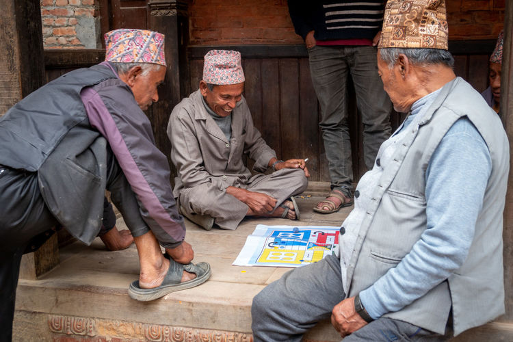 Bhaktapur,