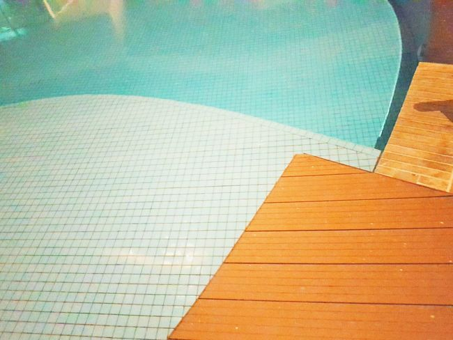Textured  Day No People Swimming Pool Outdoors Close-up Pattern Pattern, Texture, Shape And Form Minimalist Architecture