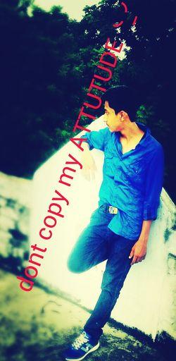 M feeling alone That's Me