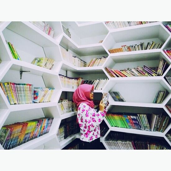 Books ♥ Books Library Enjoy Arsitektur EyeEm Indonesia Eyeem Semarang