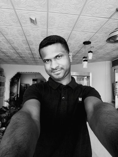 Goodnight EyeEm Good Night Black And White Bw Selfie ✌