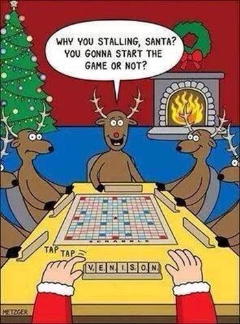 Happy Wednesday! Just To Make You Smile Christmas Season