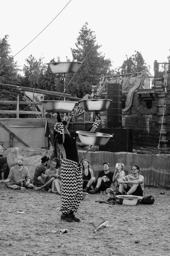Black & White Black & White Photography Black And White Black And White Photography Boomtown Fair Festival Festival Season Festivals Monochrome Monochrome Photography Winchester