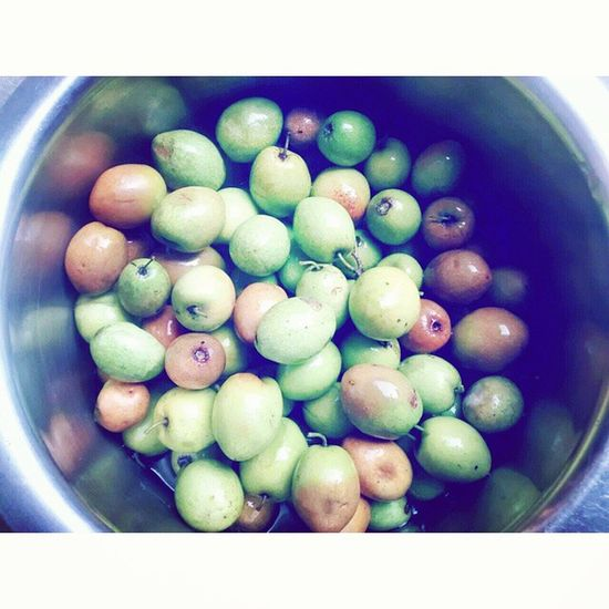 Favorite fruit Jujubeberry Lovethisfruit Yuummm