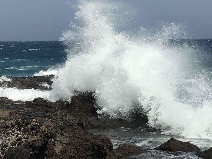 Sea Power In