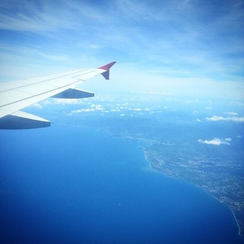 """""""Travel with Passion. Fly with Dreams."""" ✈❤ Livefree Allthingsarepossible Dreambig Goodvibes"""