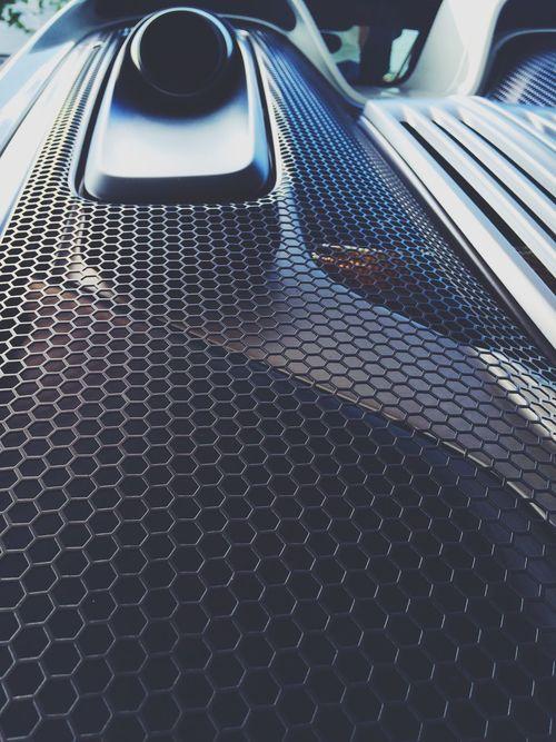 Porsche 918Spyder Detail Photography