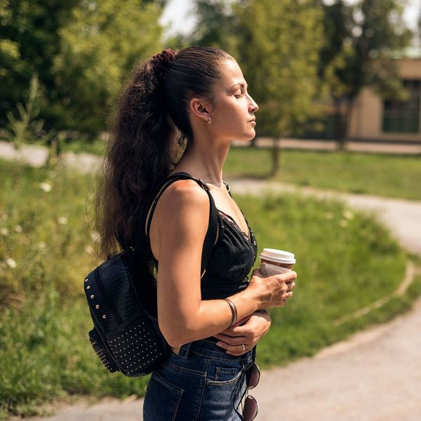 Only Women One Woman Only Adult One Person Adults Only People Lifestyles One Young Woman Only Young Women Women Young Adult Healthy Lifestyle Summer Outdoors Day Beautiful Woman Smiling Sports Clothing Nature Human Body Part зоопарк EyeEmNewHere