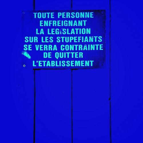 Blue Nightclub Interdiction