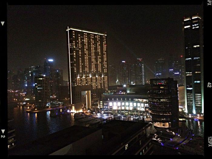 Home, Dubai Marina