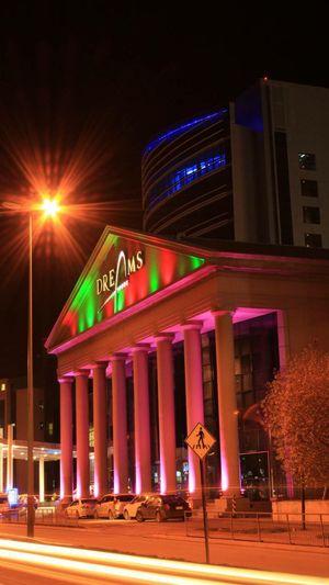 Hotel y Casino