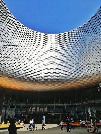 Art Contemporary Show Art Fair