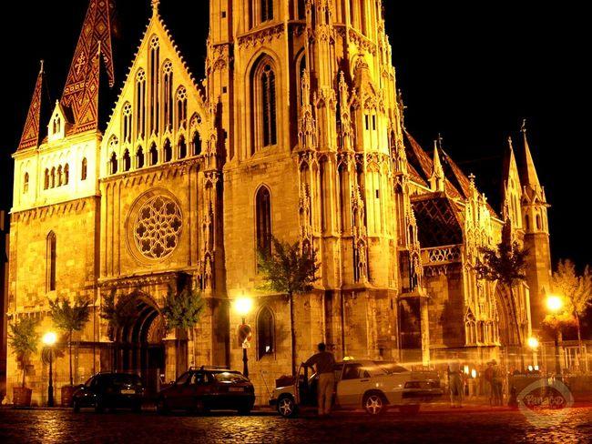 Budapest, bazilika 🌸 Night Religion Architecture Travel Destinations City Outdoors City Lovely Beautiful World Wonderful Nature Naturelover Hungary Filter History Famous Building Ownphotos