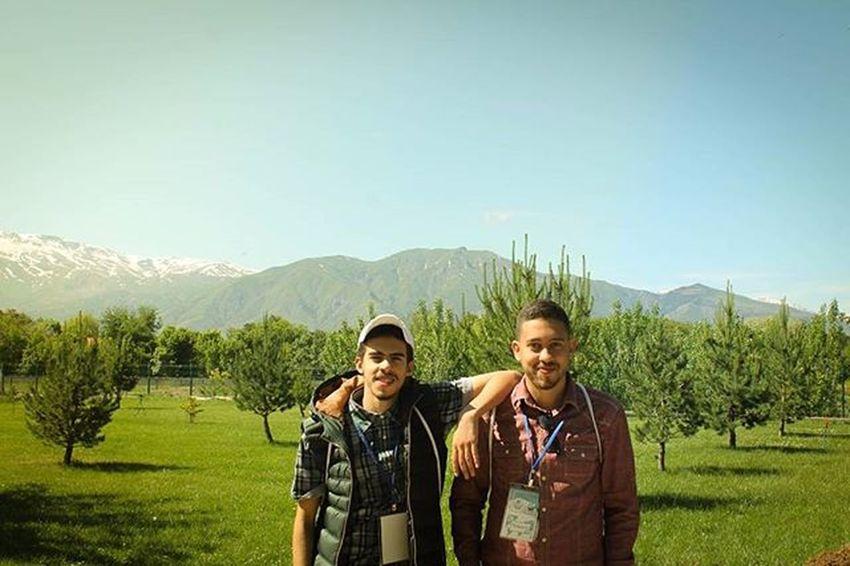 Me Amazing Nice Turkey Erzurum Beautiful Relaxingday Hello Traveling Travel Nature Fresh Mountains Damla_projesi Mybro