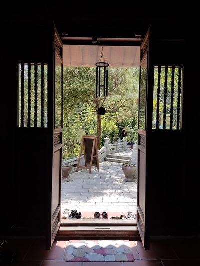Window Domestic