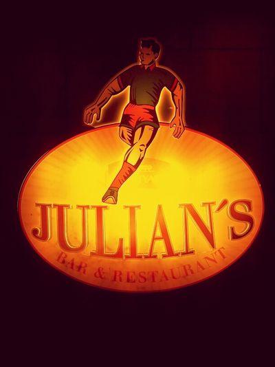 Lights Bar Restaurant Julian's
